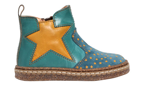 Ботинки, Ocra, 5 410 руб.