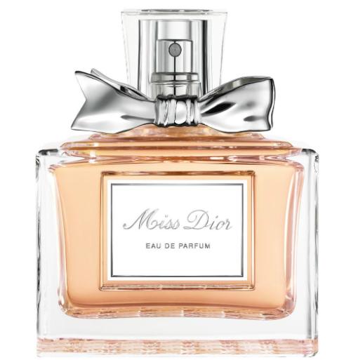 Женский аромат Miss Dior