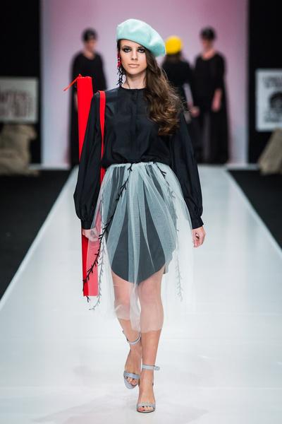 Неделя моды в Москве: самые громкие дебюты | галерея [2] фото [9]