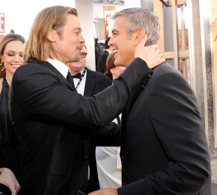 Новые подробности свадьбы Джорджа Клуни