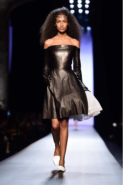 Показ Jean Paul Gaultier Couture | галерея [1] фото [34]