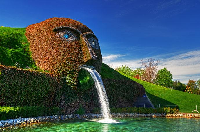самые красивые фонтаны мира фото 9