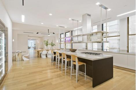 Дженнифер Лопез купила новую квартиру в Нью-Йорке