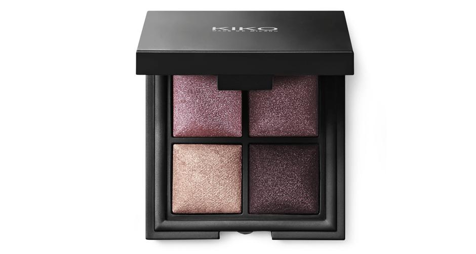 Kiko Color Forever Eyeshadow Palette