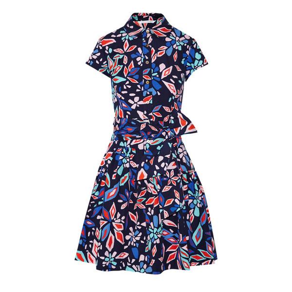 be a woman: 33 самых красивых платьев этой весны | галерея [2] фото [9]