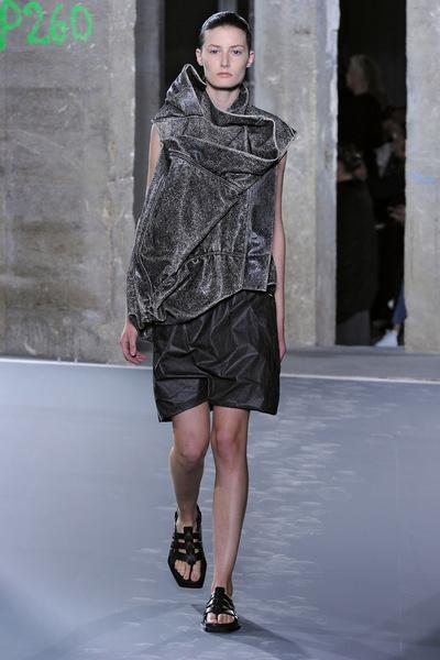 Неделя моды в Париже: день третий | галерея [3] фото [7]