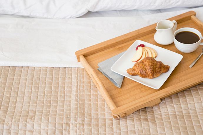 Завтрак эстета