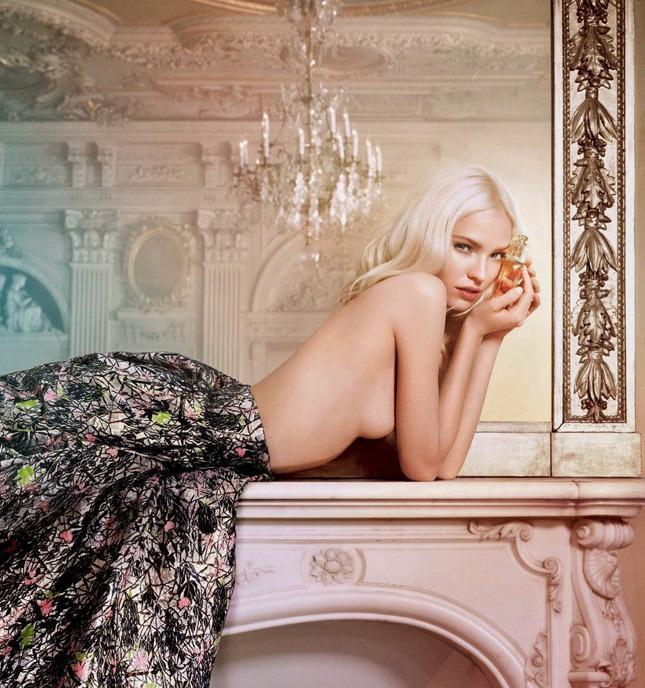 Парфюмерный дом Dior выпустил новую версию культового аромата Dior Addict