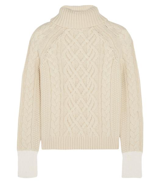 30 свитеров на зиму | галерея [1] фото [5]