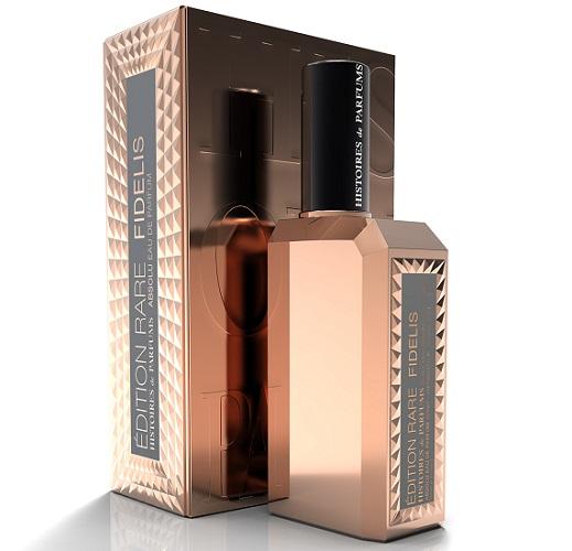 Fidelis от Histoires de Parfums
