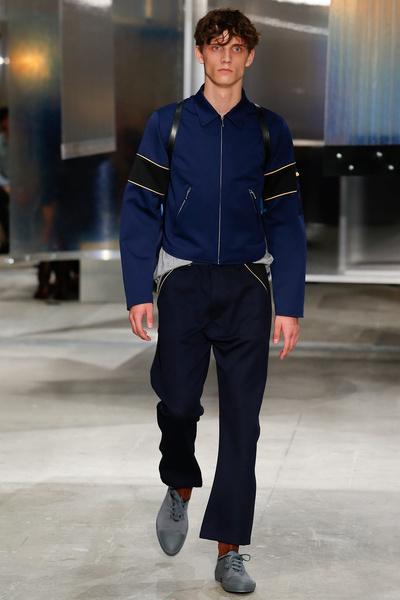Неделя мужской моды в Милане: лучшие показы | галерея [2] фото [10]