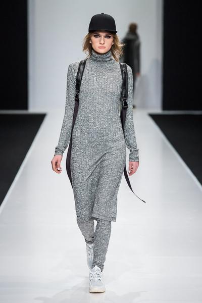 Неделя моды в Москве: лучшие показы | галерея [4] фото [11]