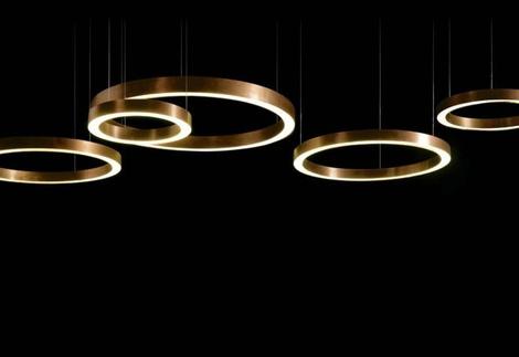 Мебель и светильники марки Henge | галерея [1] фото [10]