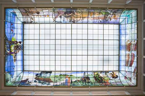Открывается Центральный детский мир на Лубянке | галерея [1] фото [14]