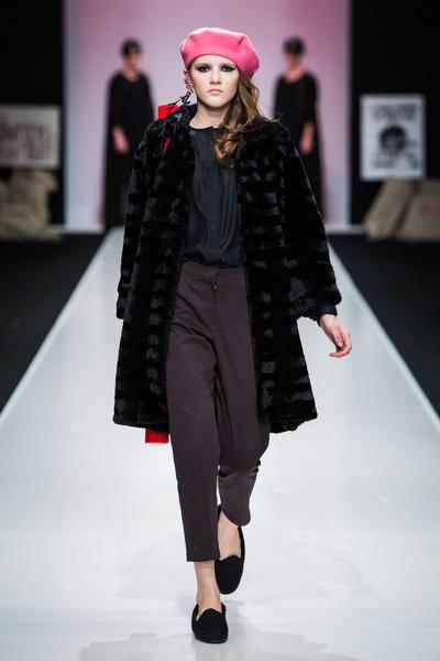 Неделя моды в Москве: самые громкие дебюты | галерея [2] фото [12]