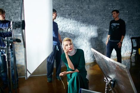 Главные модные новости недели | галерея [3] фото [2]