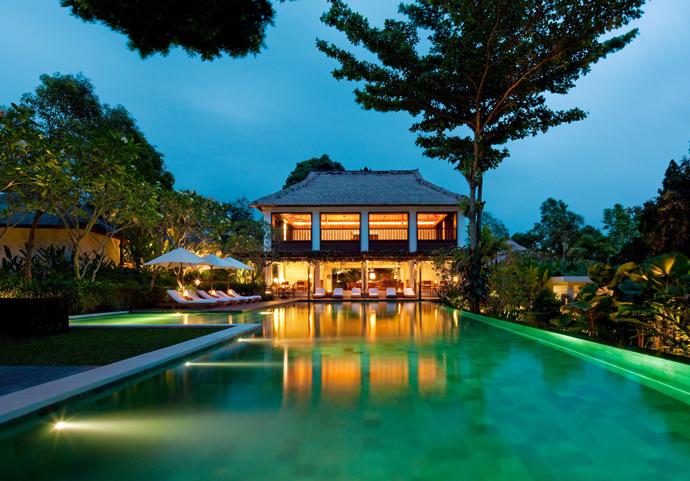 Uma by Como Ubud, Ума-Убуд, Индонезия