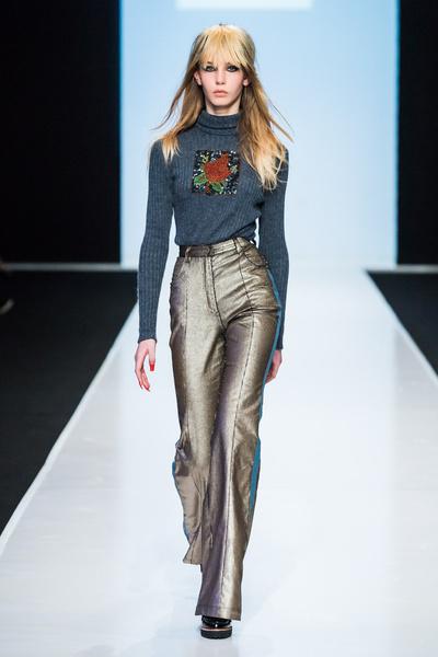 Неделя моды в Москве: лучшие показы | галерея [2] фото [8]