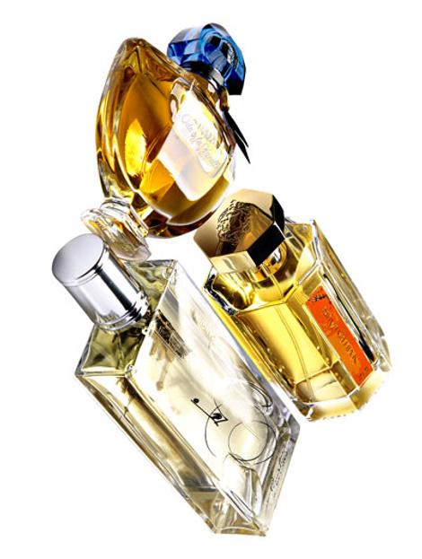 L'Artisan Parfumeur, Guerlain, Sur la Route de Madagascar