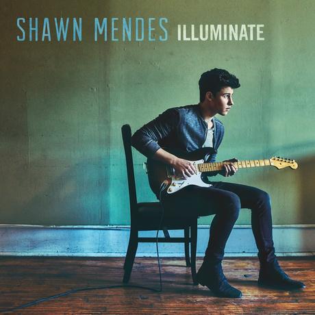 Shawn Mendes – Illuminate