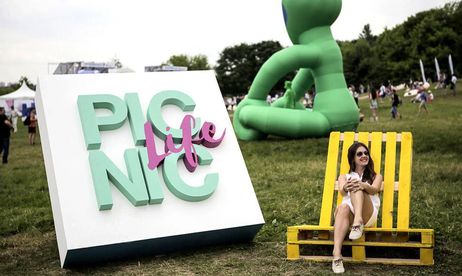 Фестиваль Life Picnic: все о красоте, здоровье и спорте