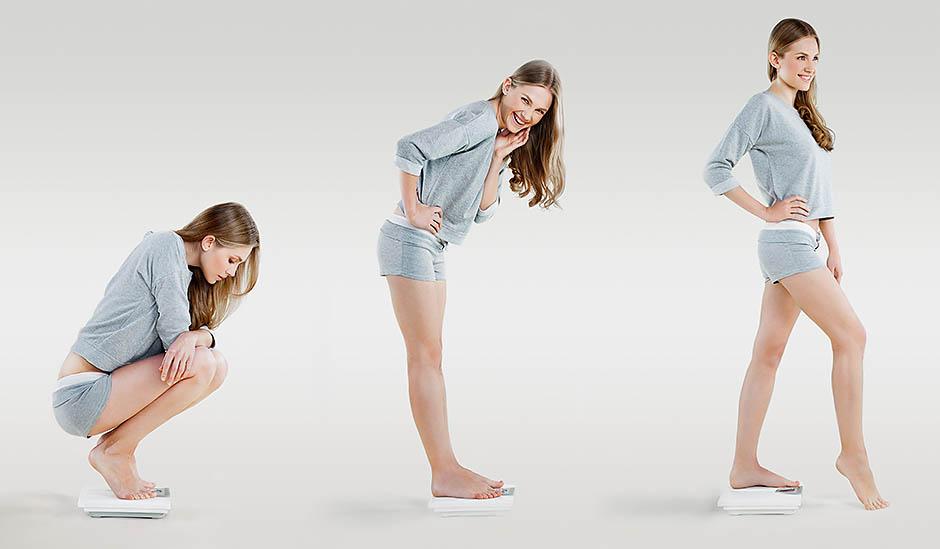 как узнать свой точный вес