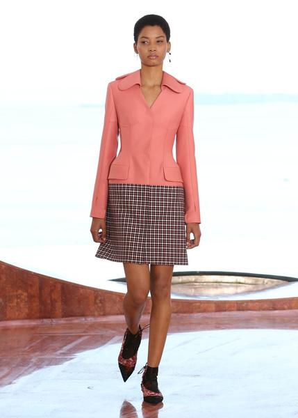 Показ круизной коллекции Dior в Каннах | галерея [1] фото [9]