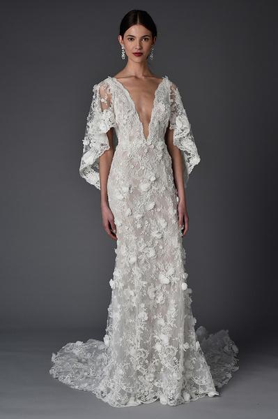 Лучшие коллекции Недели свадебной моды | галерея [1] фото [3]