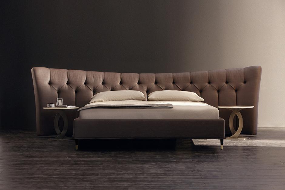 Кровать Butterfly, Angelo Cappellini