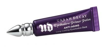 Праймер для век с антивозрастным эффектом Eyeshadow Primer Potion Anti-Aging от Urban Decay