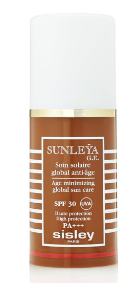 Sunleÿa Soin Solaire Global Anti-Age SPF 30
