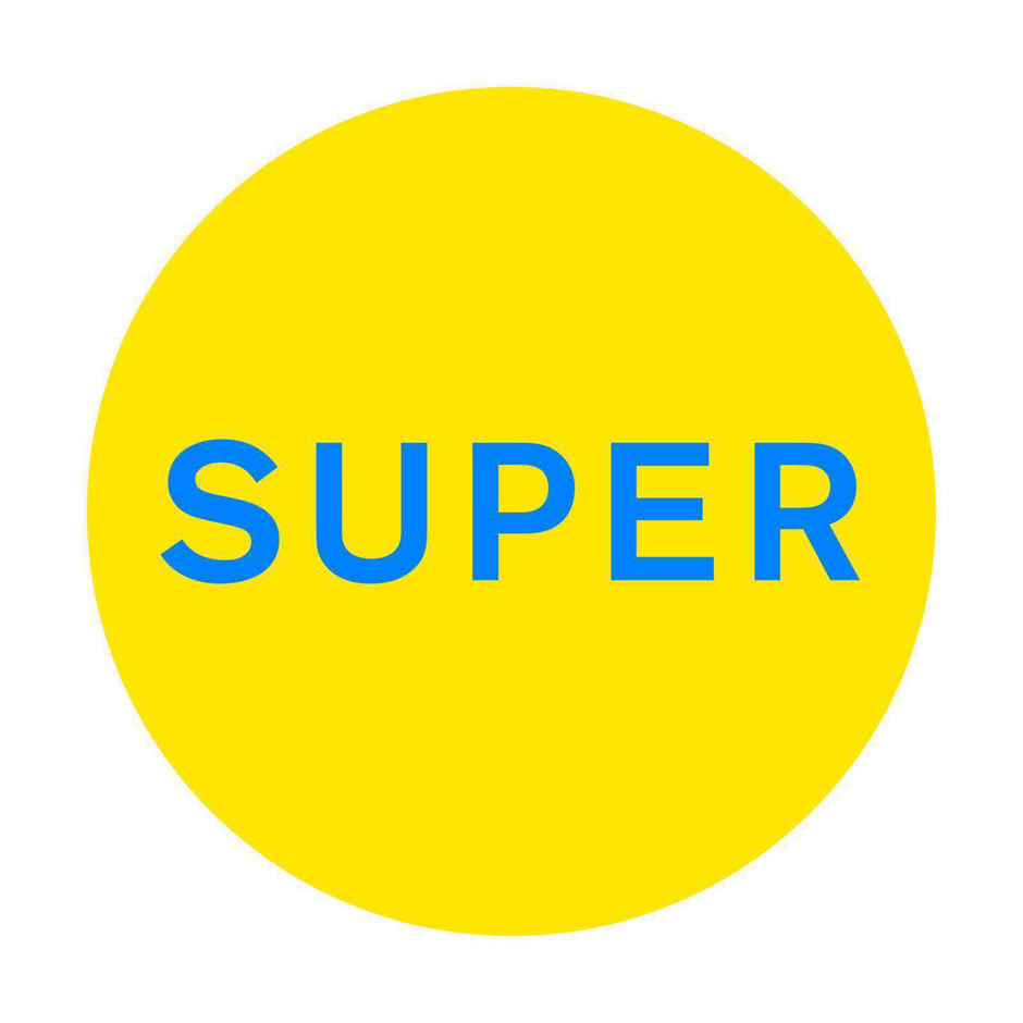 Pet Shop Boys / Super