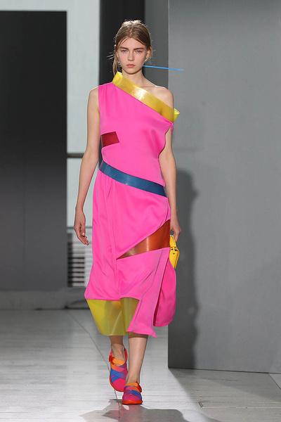 Неделя моды в Лондоне: день четвертый | галерея [1] фото [18]