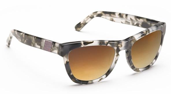Модные солнцезащитные очки лето 2014