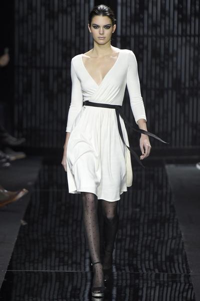 Неделя моды в Нью-Йорке: лучшие показы уикенда | галерея [3] фото [7]