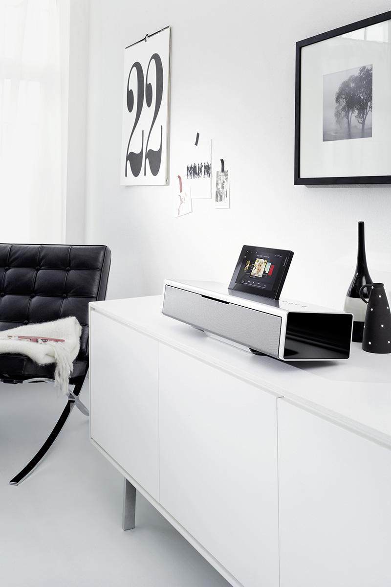 Аудиосистема Loewe Soundvision Dock