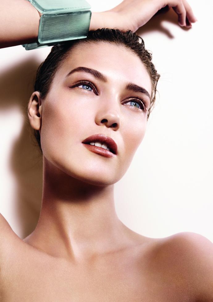 Коллекция макияжа Maestro Mediterranea от Giorgio Armani