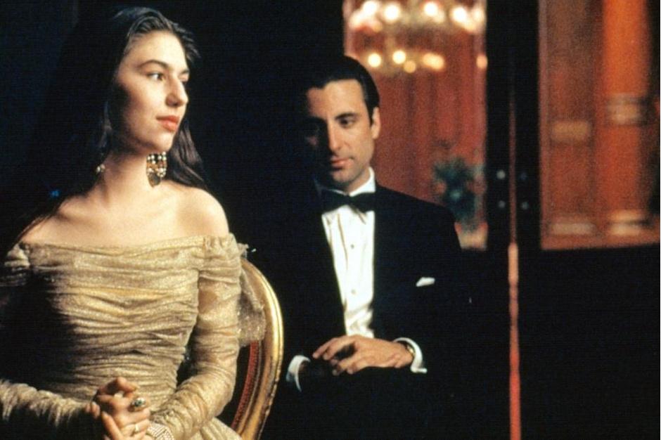 «Крестный отец 3» (The Godfather Part III, 1990)