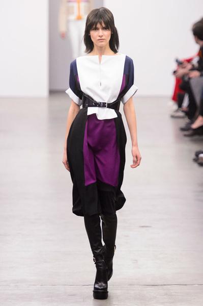 Неделя моды в Милане: 27 февраля | галерея [7] фото [9]