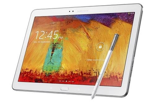 Samsung GALAXY Note 10.1 2014 Edition фото