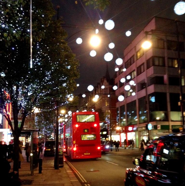 лондон 2013 фото