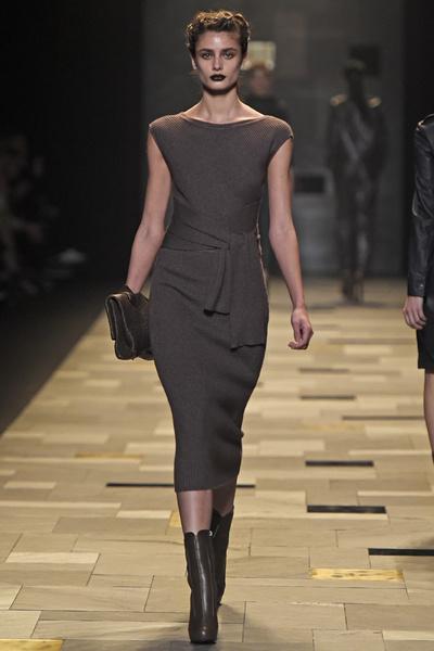 Неделя моды в Милане: 1 марта | галерея [3] фото [10]