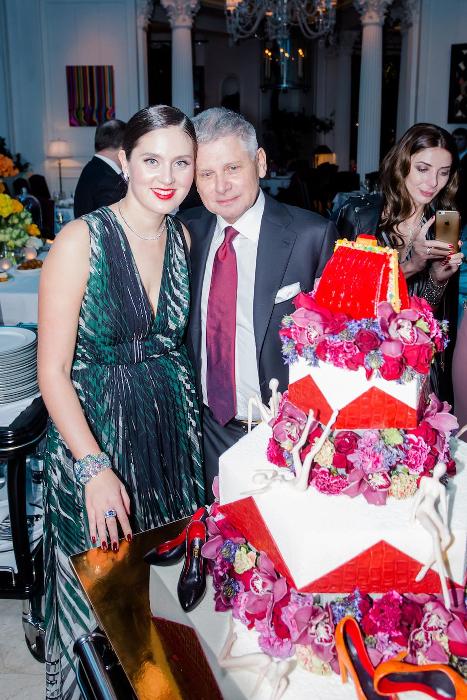 Виктор и Наталья Бондаренко