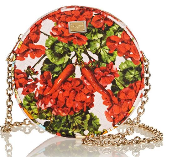 Выбор ELLE: сумка Dolce&Gabbana