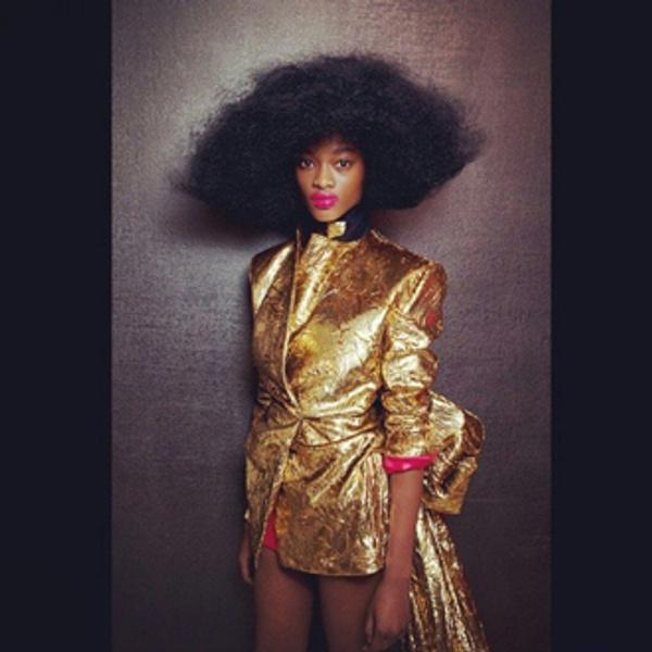 От первого лица: Неделя моды Haute Couture глазами редактора ELLE | галерея [1] фото [4]