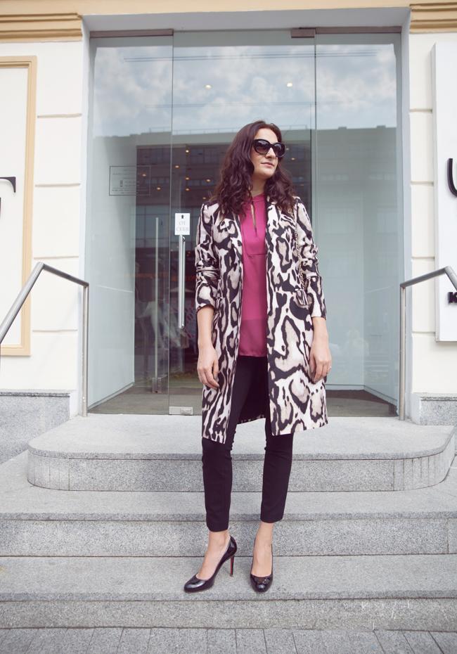 Девушка недели: Мария Навроцкая