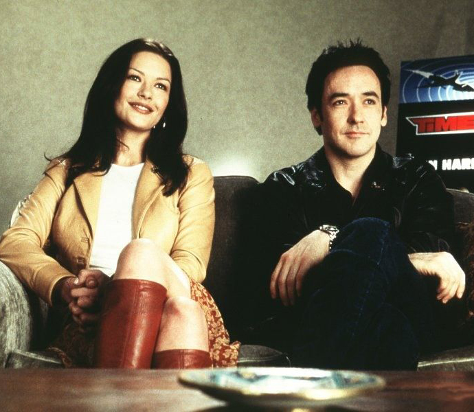 «Фанатик» (High Fidelity), 2000