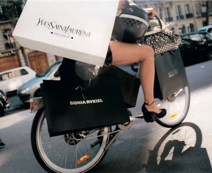 Как сэкономить во время шопинга
