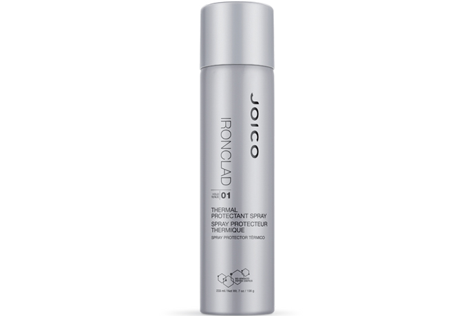 Joico Ironclad