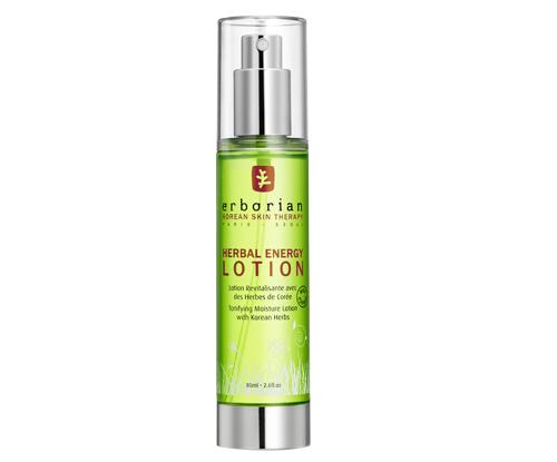 Энергетический лосьон-спрей Herbal Energy, Erborian